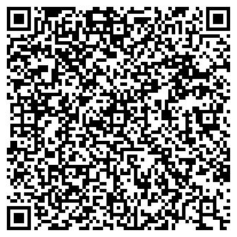 QR-код с контактной информацией организации ЕВРОПА ПЛЮС, МАЛОЕ ЧП