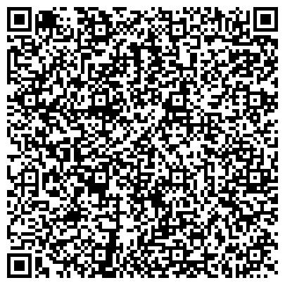 QR-код с контактной информацией организации Отдел вневедомственной охраны по противоправным действиям сотрудников полиции