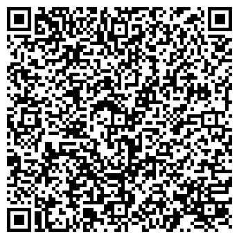 QR-код с контактной информацией организации КОМЕКС БУД ЛТД, ПКФ, ООО