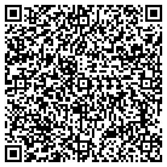 QR-код с контактной информацией организации ГРАНИТ, НПФ, ОАО