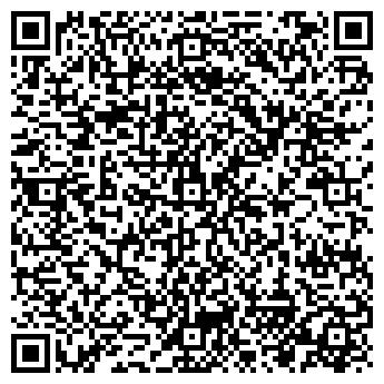 QR-код с контактной информацией организации ТРАНССЕРВИС, МАЛОЕ ЧП