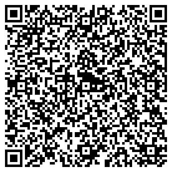 QR-код с контактной информацией организации МАЛБИ-ЗАПАД, ООО