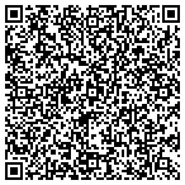 QR-код с контактной информацией организации БУКОВИНА, АВИАКОМПАНИЯ, ОАО