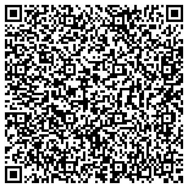 QR-код с контактной информацией организации ЛЬВОВГИПРОВОДХОЗ, ИНСТИТУТ, ЧЕРНОВИЦКИЙ ФИЛИАЛ, ГП
