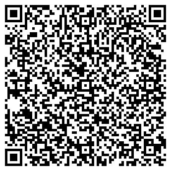 QR-код с контактной информацией организации МАЛЫШОК, ДЕТСКИЙ САД