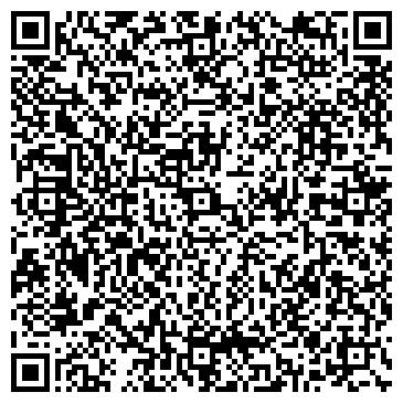 QR-код с контактной информацией организации СЕМИЦВЕТИК, ДЕТСКИЙ САД № 18