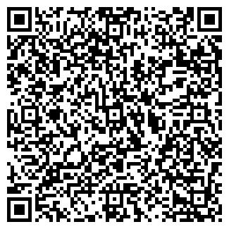 QR-код с контактной информацией организации ДЕТСКИЙ САД № 12