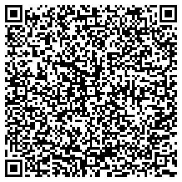 QR-код с контактной информацией организации ПОДСОЛНУШКИ, ДЕТСКИЙ САД № 83