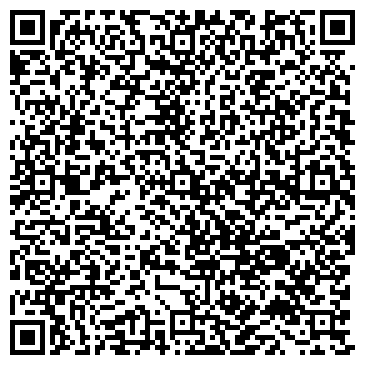 QR-код с контактной информацией организации MINI BAMBINI, ЧАСТНЫЙ ДЕТСКИЙ САД