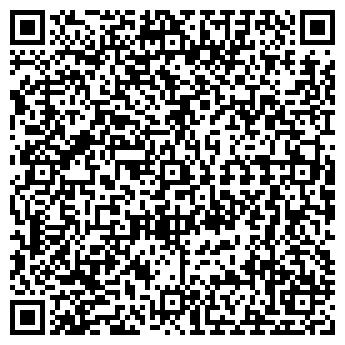 QR-код с контактной информацией организации ДЕТСКИЙ САД № 36
