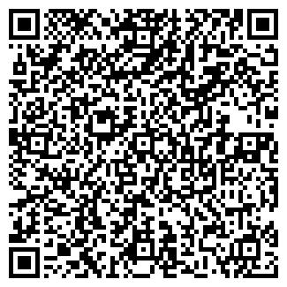 QR-код с контактной информацией организации AFFARI