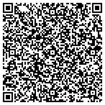 QR-код с контактной информацией организации ГАЗОПРОВОДСКОЕ ГОМ