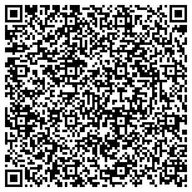 QR-код с контактной информацией организации МАТРЁШКА, ЦЕНТР РАЗВИТИЯ РЕБЁНКА - ДЕТСКИЙ САД № 21