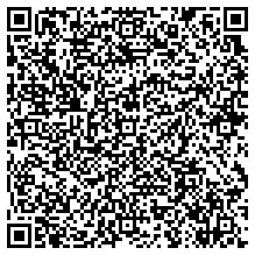 QR-код с контактной информацией организации ФИЛИАЛ УРАЛТЕРМОСВАР-КОСТАНАЙ