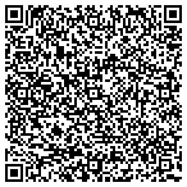 QR-код с контактной информацией организации ДЕЛЬФИНЁНОК, ДЕТСКИЙ САД № 24