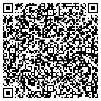 QR-код с контактной информацией организации БАНК ЦЕНТРКРЕДИТ ОАО КОСТАНАЙСКИЙ ФИЛИАЛ