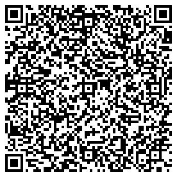 QR-код с контактной информацией организации ЗВЁЗДОЧКА, ДЕТСКИЙ САД № 19