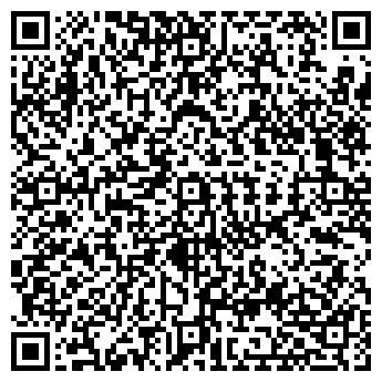 QR-код с контактной информацией организации АКТИВ ИНВЕСТ ЛТД