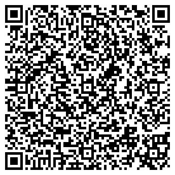 QR-код с контактной информацией организации ИП МАСТЕРСКАЯ ПРАЗДНИКА