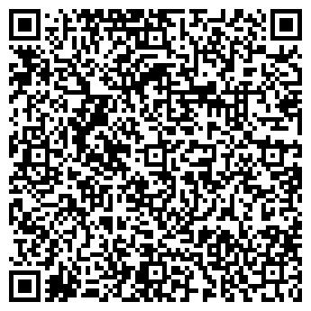 QR-код с контактной информацией организации ООО МУТЛУ ГИПС