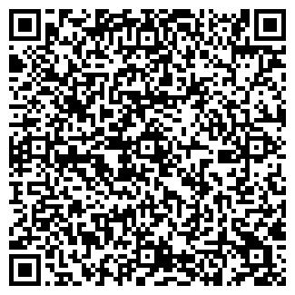 QR-код с контактной информацией организации ЛАНА АВТО