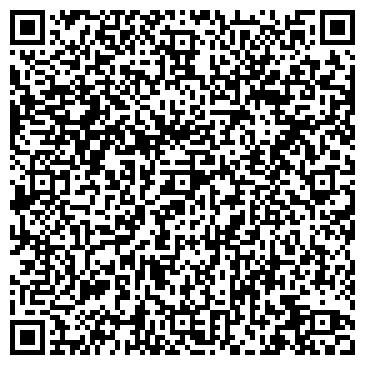 QR-код с контактной информацией организации НЕЗАБУДОЧКА, ДЕТСКИЙ САД № 35