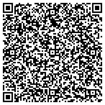 QR-код с контактной информацией организации ПРИМАВЕРА, ЧАСТНЫЙ ДЕТСКИЙ САД