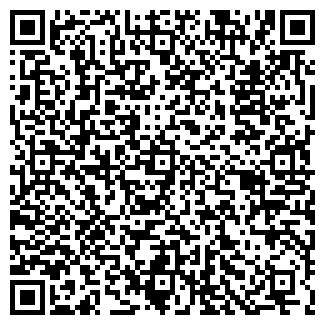 QR-код с контактной информацией организации NURAGRO