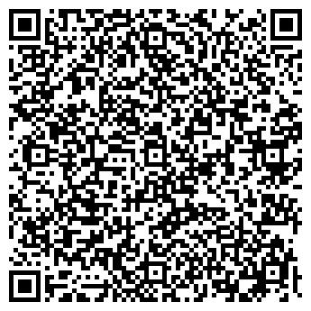 QR-код с контактной информацией организации ПРЭКО КОНСАЛТИНГ