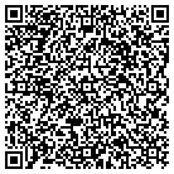 QR-код с контактной информацией организации РУЧЕЁК, ДЕТСКИЙ САД № 34