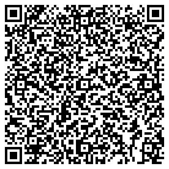 QR-код с контактной информацией организации РЯБИНКА, ДЕТСКИЙ САД № 52