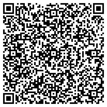 QR-код с контактной информацией организации СКАЗКА, ДЕТСКИЙ САД № 31