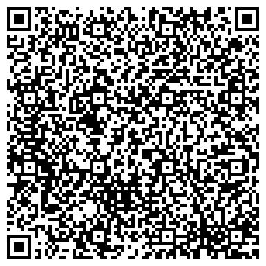 QR-код с контактной информацией организации СОЛНЫШКО, ЦЕНТР РАЗВИТИЯ РЕБЁНКА - ДЕТСКИЙ САД № 54