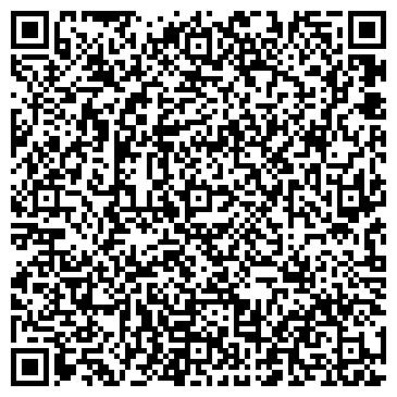 QR-код с контактной информацией организации ТЕРЕМОК, ДЕТСКИЙ САД № 51