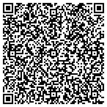 QR-код с контактной информацией организации ЦЕНТР РАЗВИТИЯ РЕБЁНКА - ДЕТСКИЙ САД № 49
