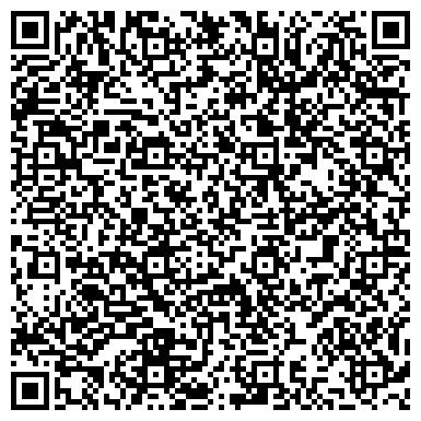 QR-код с контактной информацией организации ЧАСТНЫЙ ДЕТСКИЙ САД «ЧУДО-САД»