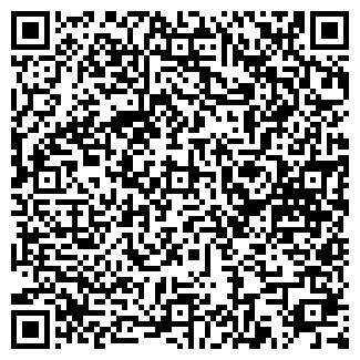 QR-код с контактной информацией организации NICHOST