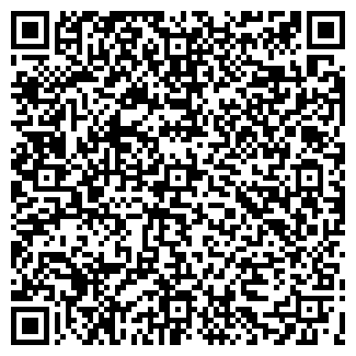QR-код с контактной информацией организации ВАСАБИ