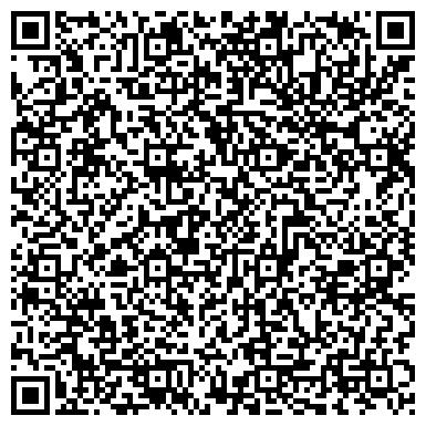 QR-код с контактной информацией организации ЧЕРНИГОВНЕФТЕГАЗГЕОЛОГИЯ, ДЧП НАК НАДРА УКРАИНЫ