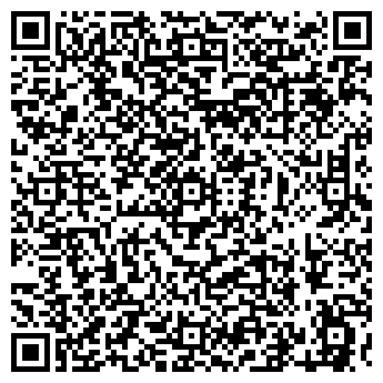 QR-код с контактной информацией организации СЛАВЯНСКАЯ ТРАПЕЗА