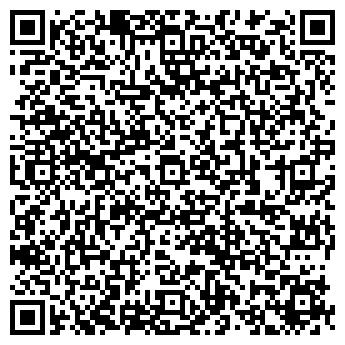 QR-код с контактной информацией организации МИР СЕЙФОВ ТД
