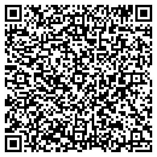 QR-код с контактной информацией организации REK-PIRS