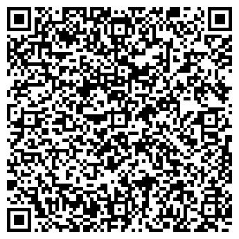 QR-код с контактной информацией организации ПРИВАТИНВЕСТ, АБ