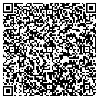 QR-код с контактной информацией организации МЕДИА ЦЕНТР К1