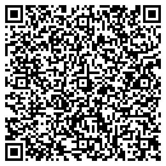 QR-код с контактной информацией организации НАИРА