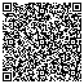 QR-код с контактной информацией организации ПИКНИК