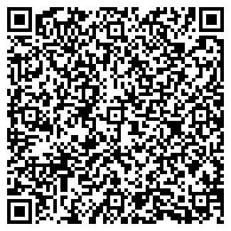 QR-код с контактной информацией организации SERVICEMP