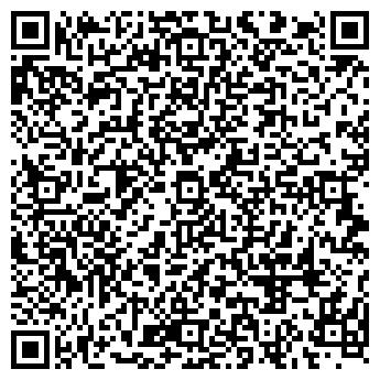 QR-код с контактной информацией организации НИИ ПОЛИМЕРОВ, ФГУП