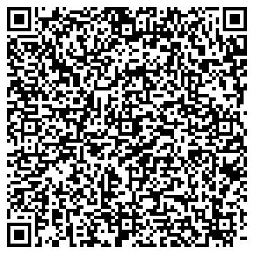 QR-код с контактной информацией организации ЧЕРНИГОВСКОЕ ЛЕНОЕ СХОЗЯЙСТВО, ГП
