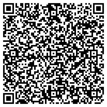 QR-код с контактной информацией организации ТОО СИСТЕМА ZET